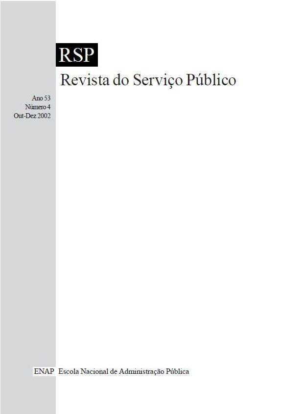 Visualizar v. 53 n. 4 (2002)