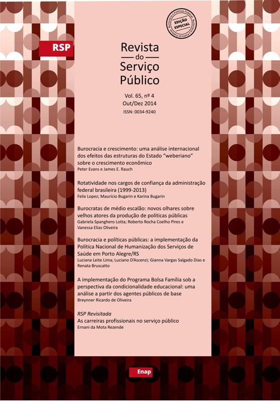 Visualizar v. 65 n. 4 (2014)